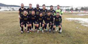 ARHAVİSPOR: 1 – 2 :KELKİT BELEDİYE HÜRRİYETSPOR